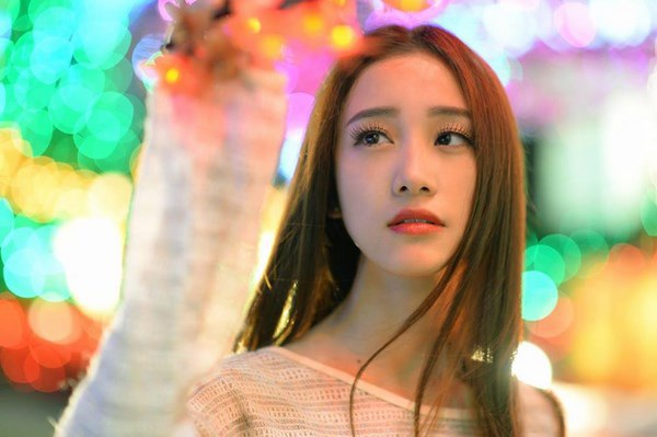 """Ngắm vẻ đẹp ngọt ngào của """"hot girl trà sữa"""" Jun Vũ - 11"""