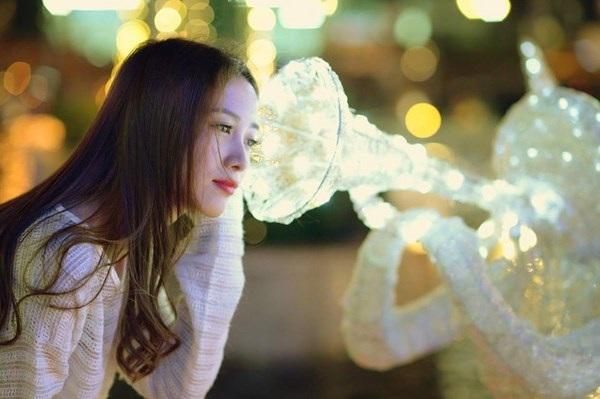 """Ngắm vẻ đẹp ngọt ngào của """"hot girl trà sữa"""" Jun Vũ - 13"""
