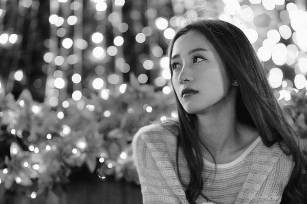 """Ngắm vẻ đẹp ngọt ngào của """"hot girl trà sữa"""" Jun Vũ - 14"""