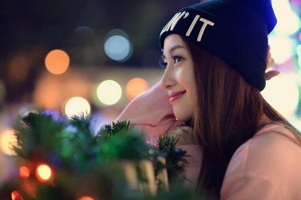 """Ngắm vẻ đẹp ngọt ngào của """"hot girl trà sữa"""" Jun Vũ - 5"""