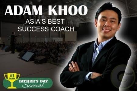 Học giờ vàng - Nhận ngàn học bổng khóa English Mastery Adam Khoo - 2