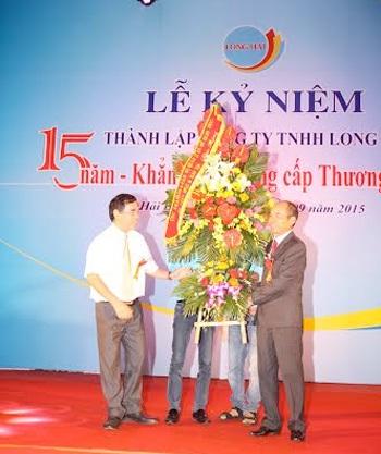 15 năm khẳng định đẳng cấp thương hiệu Việt! - 1