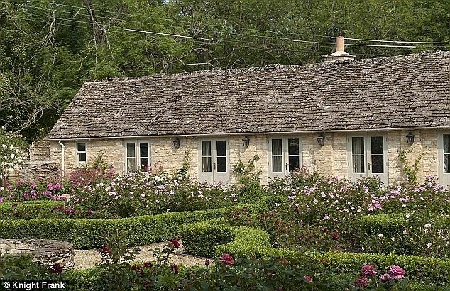 Cận cảnh vườn hồng đẹp như mơ