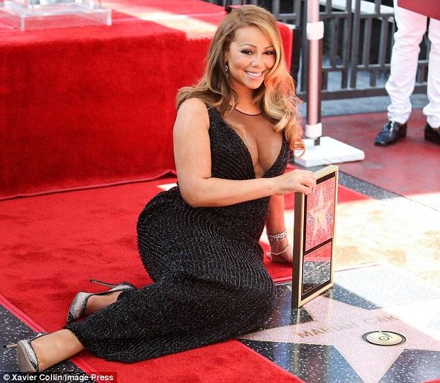 Mariah Carey tái ngộ bồ tỷ phú - 9