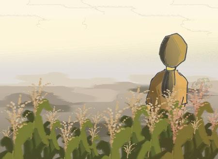 """Bài thơ """"vô chủ"""" được giải nhất của Nhà thơ Nguyễn Quang Thiều - 1"""