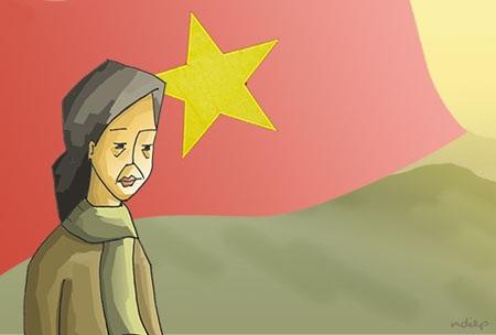 Đừng để Mẹ Việt Nam buồn vì những đứa con - 1