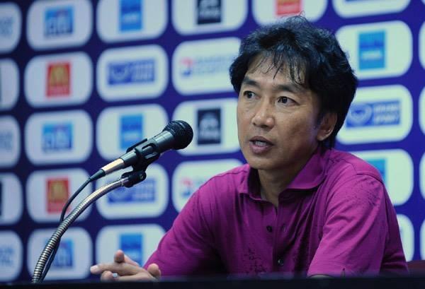 HLV Miura đang hứng chịu sự chỉ trích nặng nề từ dư luận - Ảnh: An An