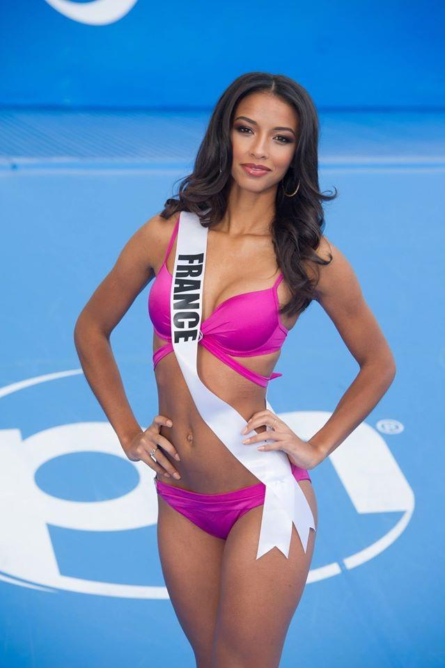 Hoa hậu Pháp