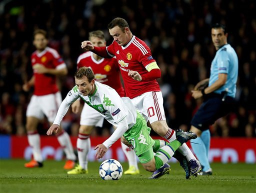 Khả năng dứt điểm của các tiền đạo Man Utd chưa tốt như kỳ vọng