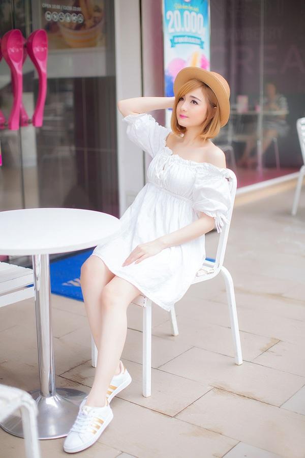 Giờ đây, Mỹ Tiên đã là bà chủ trẻ, ít nhiều thành công trong bước đầu kinh doanh.