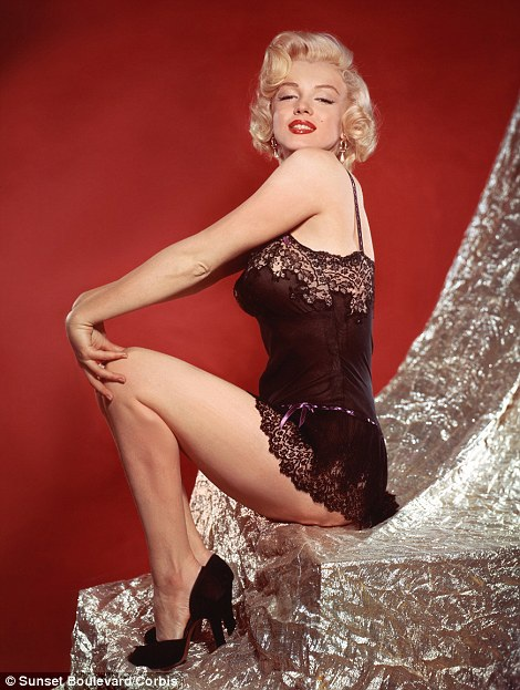 """Ngắm căn nhà siêu sang mà Marilyn Monroe từng """"lưu trú"""" - 8"""