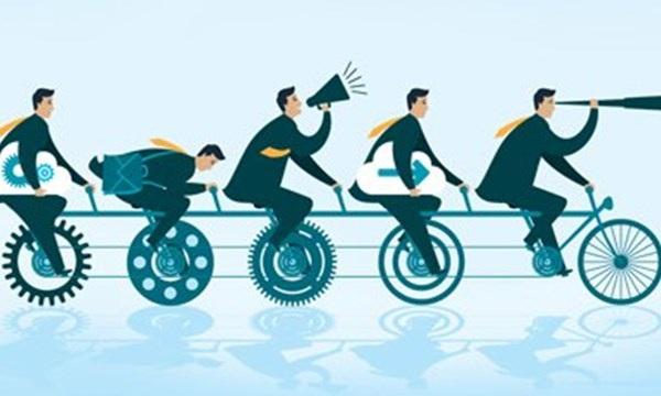Mở công ty, nên chọn nhân sự như thế nào - 1