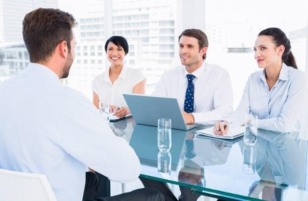 Nghề quản trị nhân sự: Đâu là chuẩn mực? - 1