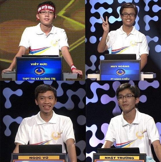 CK Olympia 2015: Chàng trai đất Quảng Trị đăng quang ngôi Vô địch - 34