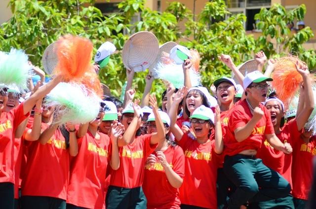 CK Olympia 2015: Chàng trai đất Quảng Trị đăng quang ngôi Vô địch - 9