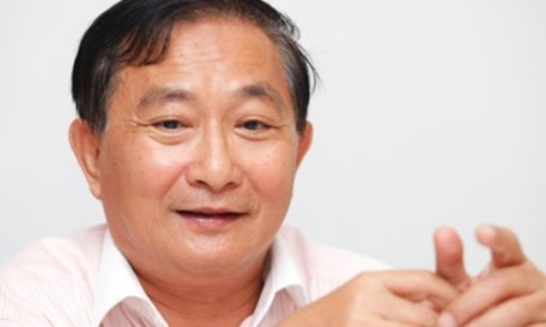 Nguyễn Văn Đực, Phó Chủ tịch Hiệp hội Bất động sản TP. HCM