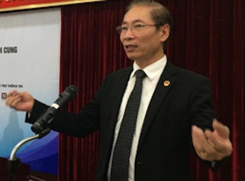 """Luật sư Nguyễn Chiến: Có dấu hiệu oan sai khá rõ khi cả cơ quan điều tra và truy tố đều chưa chứng minh được hành vi """"Lừa đảo chiếm đoạt tài sản tài sản"""" của bị cáo."""