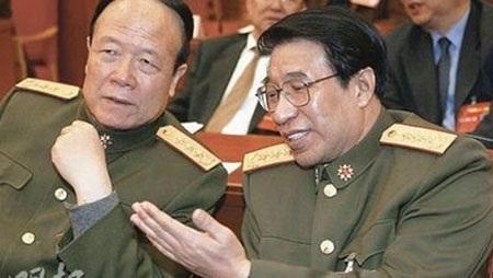"""Các tội của """"Quân trung Đệ nhất Hổ"""" Quách Bá Hùng - 1"""