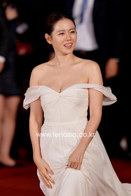 Son Ye Jin là một trong những ngôi sao hạng A của Hàn Quốc
