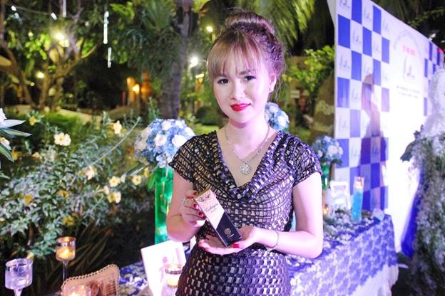 Trang Võ là gương mặt nổi bật trong cộng đồng khởi nghiệp 9x