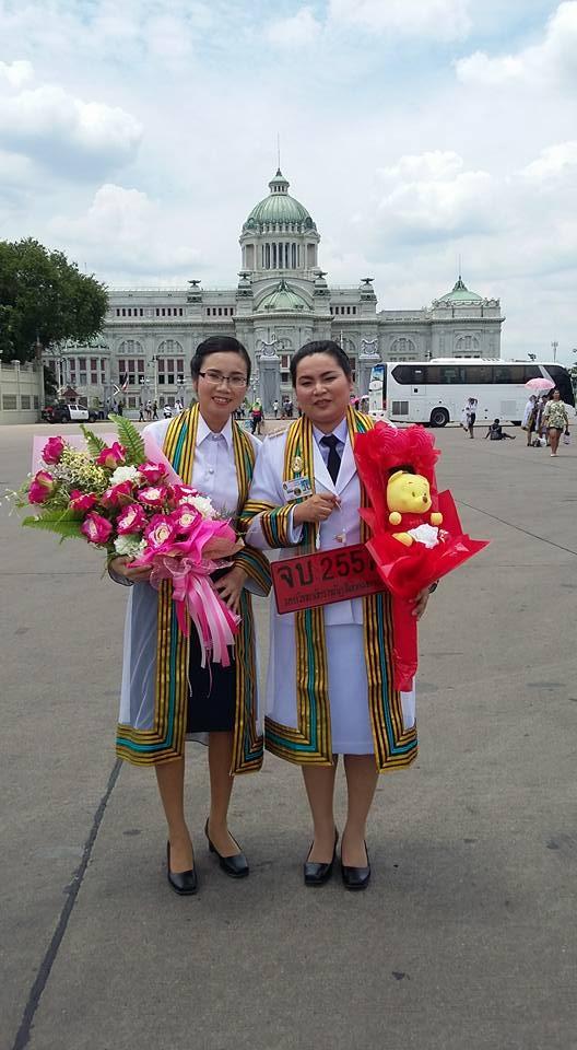 DHS Việt tại Thái Lan: Náo nức ngày nhận bằng tốt nghiệp - 5