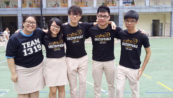 """Thảo """"giật"""" loạt huy chương, giải thưởng lớn về Toán học tại Singapore, Mỹ và Úc."""