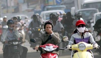 Ô nhiễm môi trường ảnh hưởng trực tiếp đến sức khỏe con người và ngày càng trở nên trầm trọng. (Ảnh minh họa)