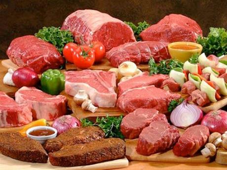 Có nên tuyệt giao thịt đỏ, xúc xích để ngừa ung thư? - 1