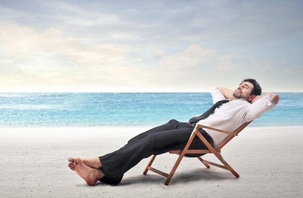 10 cách thư giãn cuối tuần để... tăng hiệu suất làm việc - 1
