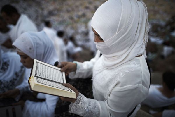 Mecca - thánh địa linh thiêng của người Hồi giáo - 8