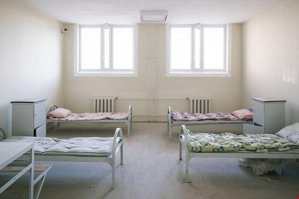 """Choáng với """"nhà tù 5 sao"""" lớn nhất châu Âu của nước Nga - 6"""