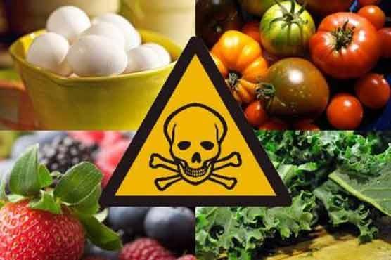 """10% dân số thế giới mắc bệnh do thực phẩm """"bẩn"""" - 1"""