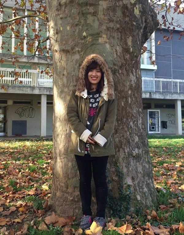 4 tháng ở Pháp và những nhầm lẫn khi nghĩ về du học - 2