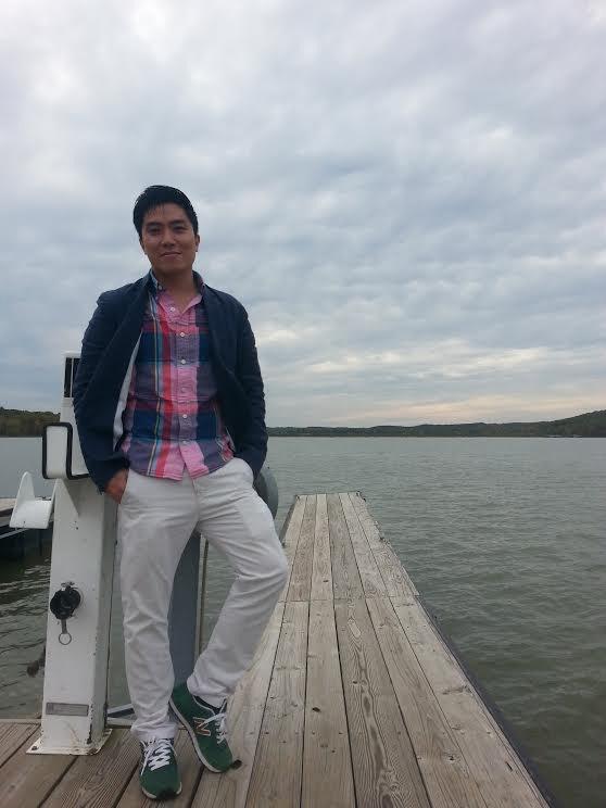 Chàng trai Việt… 12 lần giành học bổng danh tiếng thế giới - 4