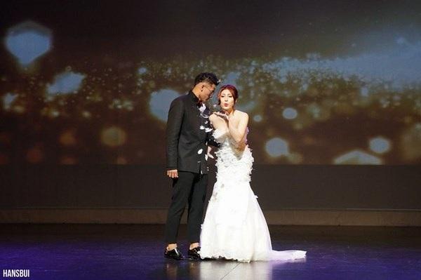 Chung kết Miss University 2015: Nữ sinh Việt tại Úc khoe tài sắc - 10