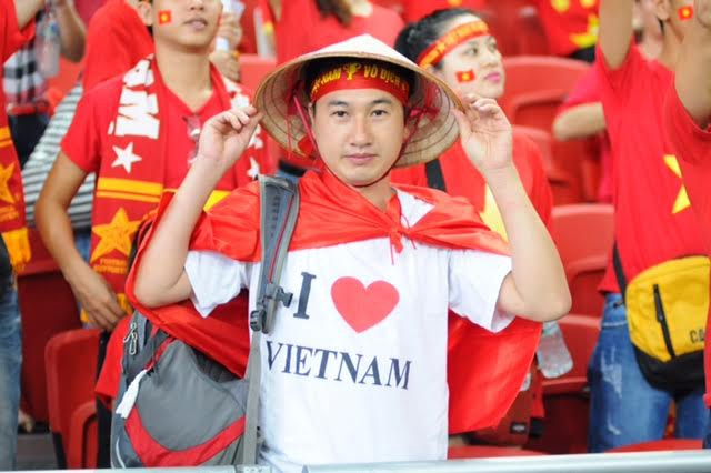 Tôi yêu Việt Nam