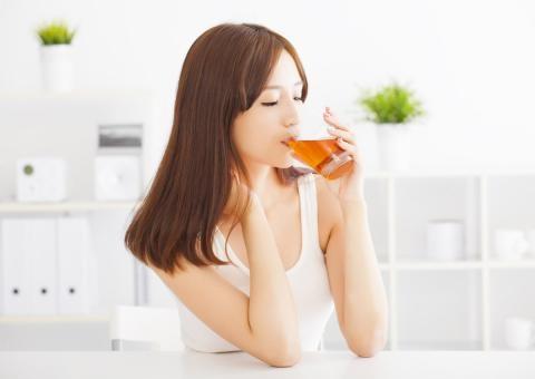 Chữa bệnh bằng 6 loại trà thanh nhiệt giải độc - 1