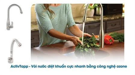 Công nghệ diệt khuẩn bằng Ozone: Giải pháp bảo vệ sức khỏe - 3
