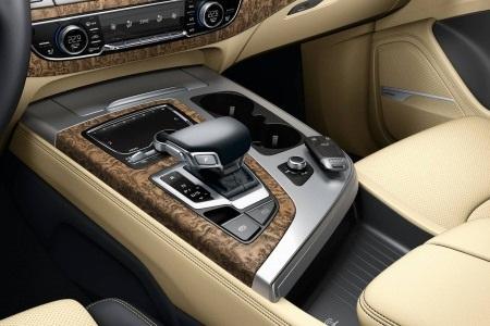 Audi Q7 mới lạ trong gói độ chính hãng - 2