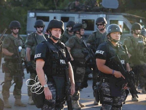 Mỹ: Một người gốc Việt ra tòa vì cáo buộc hỗ trợ khủng bố - 1