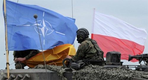 Mặc dù luôn tuyên bố không muốn xảy ra một cuộc chiến tranh Lạnh mới, nhưng hành động của NATO đang đi ngược lại những gì họ nói.