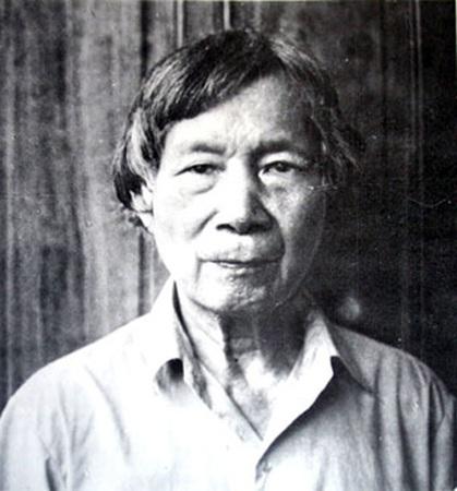 Họa sỹ Nguyễn Tư Nghiêm qua đời là một mất mát lớn đối với nền hội họa Việt Nam. (Ảnh: CAND)