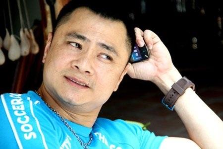 Nghệ sĩ hài Tự Long (sinh năm 1973)