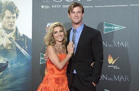 Chris Hemsworth đã bán được tổ ấm tại Santa Monica với giá 1.25 triệu đô la