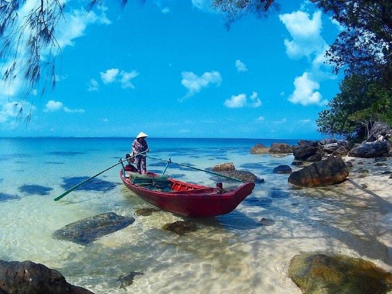 10 hòn đảo đẹp ở Việt Nam trong mắt du khách Tây - 1