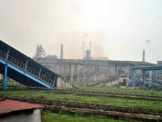 Dự án mở rộng Nhà máy Gang thép Thái Nguyên giai đoạn 2 đội vốn hơn 8.000 tỷ đồng vẫn đắp chiếu
