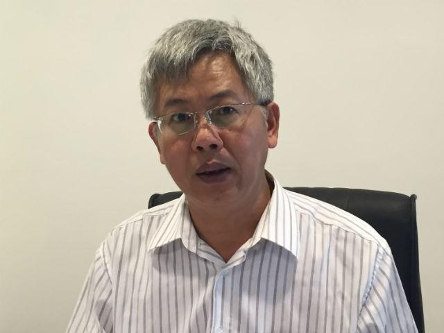 TS. Nguyễn Đức Kiên, Phó chủ nhiệm Uỷ ban Kinh tế Quốc hội