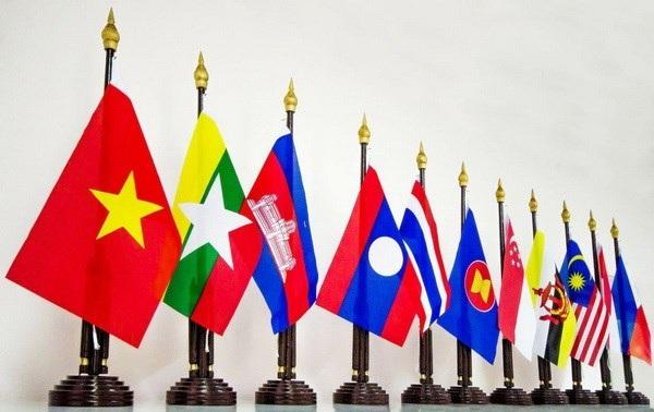Cộng đồng ASEAN: Một năm khởi đầu và kỳ vọng phía trước - 1