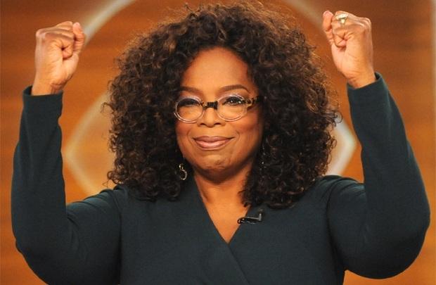 3 bài học kinh doanh của tỷ phú Oprah Winfrey - 1