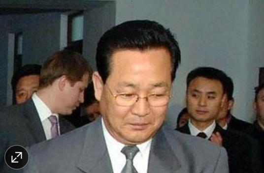 Phó thủ tướng Kim Yong-jin (Ảnh: Zuma Press)